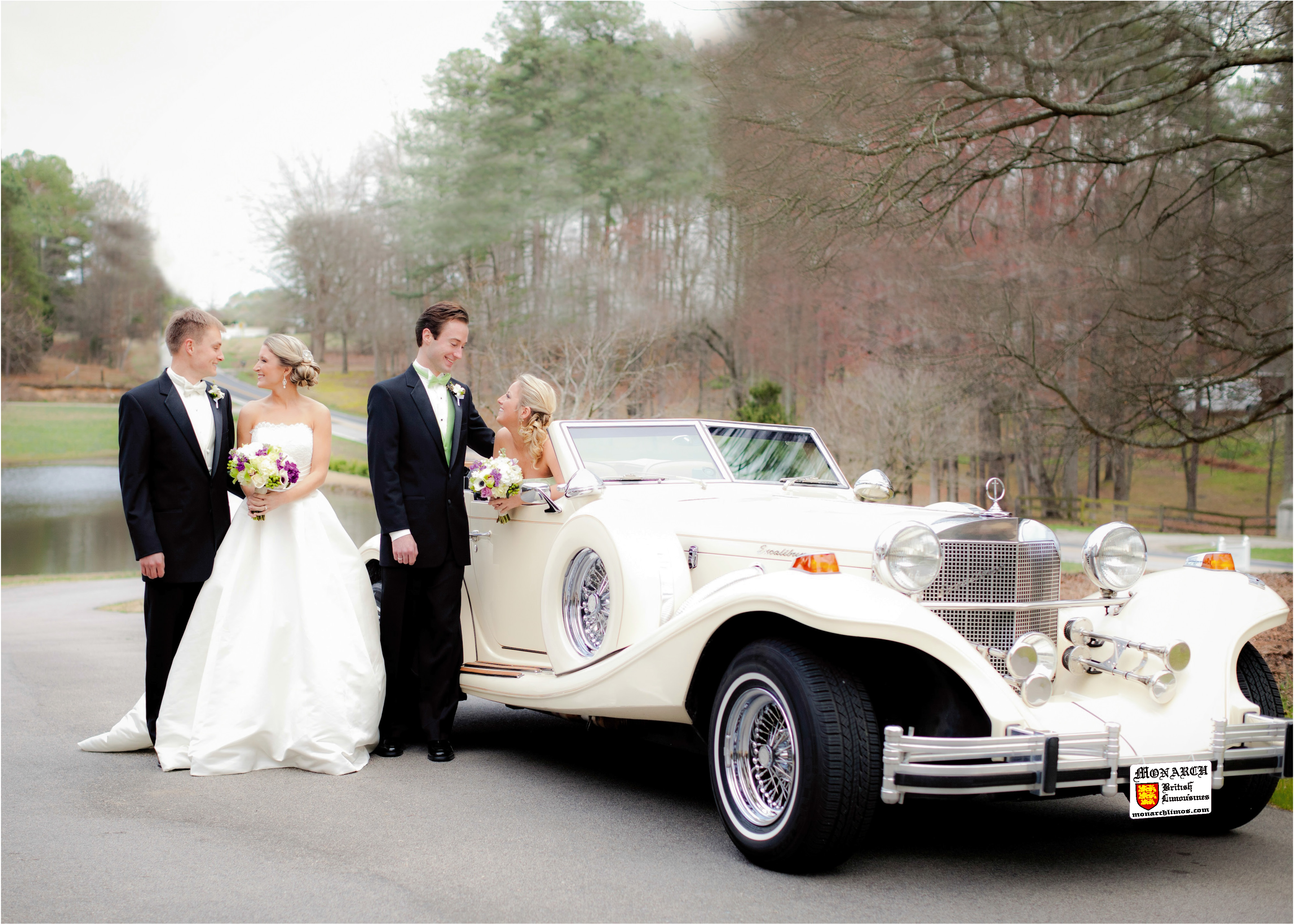 Rolls Royce classic wedding car Houston, Best classic cars for wedding the woodlands